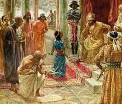 daniel the prophet in exile who always put god first