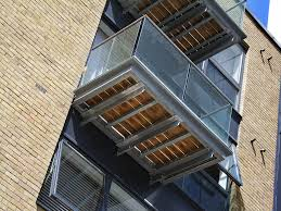 Cantilevered Deck by Cantilevered Balcony Image Gallery Hcpr