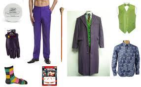 Heath Ledger Joker Halloween Costume Joker Costume Diy Guides Cosplay U0026 Halloween