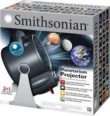 smithsonian room planetarium and dual projector toys u0026 games