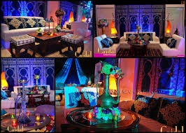 Indian Themed Party Decorations - arabian nights party decorations ornate silver teapot with