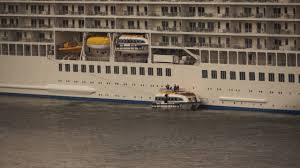 sweden cruise ship the world visiting stockholm youtube