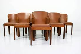 Leather Dining Chair Contemporary Leather Dining Chairs Dtavares
