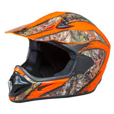 motocross helmet and goggles shc mx atv helmet realtree xtra camo camo goggles and dvd