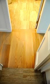 Laminate Floor To Tile Transition Hardwood Flooring Transition Installation Bc Floors