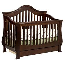 Hudson 3 In 1 Convertible Crib With Toddler Rail by How To Find The Best Baby Cribs The Ultimate Guide