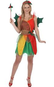 Joker Halloween Costume For Females Christmas Fancy Dress Jokers Masquerade