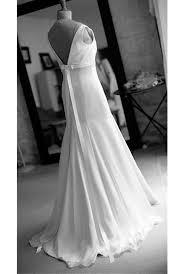 robe de mari e cr ateur gilles zimmer créateurs de robe de mariée épurée