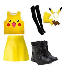 Pikachu Halloween Costume Kids 25 Pikachu Halloween Costume Ideas 2016