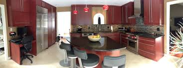 Kitchen Remodel Project Feature Remodel Project Elegant Contemporary Kitchen Level