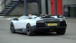 Lamborghini Murcielago Convertible - matte black white lamborghini murcielago roadster 1080p hd youtube