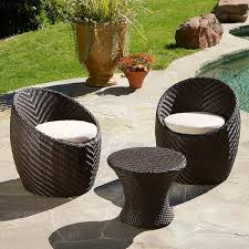 Outdoor Wicker Patio Furniture Sets Wicker Furniture The Most Popular Outdoor Furniture Rattan And