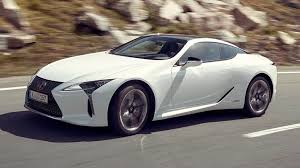 how much is the lexus lc 500 lexus lc 500h sport 2017 review by car magazine