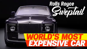 sweptail rolls royce sweptail hashtag on twitter