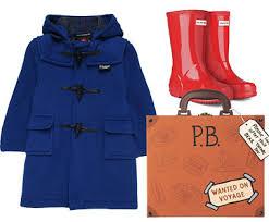 paddington clothes paddington comes to town paddington and boy fashion