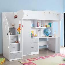 lit mezzanine ado avec bureau et rangement lit mezzanine ado avec bureau et rangement lit combinac avec bureau