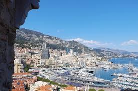 Monte Carlo Map Monaco Paige Taylor Evans