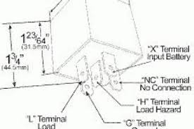 how to wire a 5 pin relay diagram wiring diagram