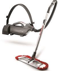 oreck commercial announces slingvac cordless commercial floor care