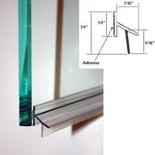 18 best shower door seals easy fix images on door