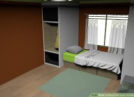 How To Do Minimalist Interior Design How To Decorate Your Home 10 Steps With Pictures Wikihow