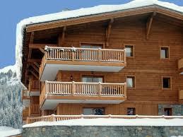 appartement 3 chambres superbe appartement 3 chambres ski aux arcs 1800 avec piscine