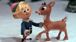 rudolph the nosed reindeer characters rudolph the nosed reindeer a christmas allegory kqed