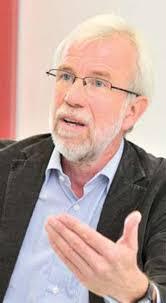 Dr Bade Streitgespräch Mit Prof Dr Med Wolf Dieter Ludwig Vorsitzender