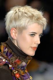 how to cut pixie cuts for thick hair a beautiful little life 30 favorite celebrity pixie cuts