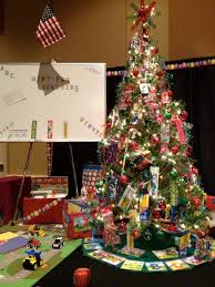 48 best 4th of july tree images on pinterest holiday tree