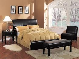Wall Color For Black Furniture Bedroom Colors To Match Black - Bedroom ideas black furniture