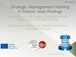 cma chambre strategic management in vaucluse by cma