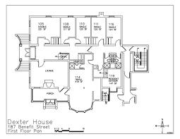 dexter house floor plans u2013 risd residence life