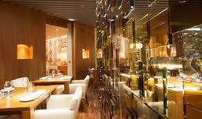 Family Garden Restaurant French Restaurant Montreal Maison Boulud Ritz Carlton Montreal