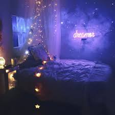 Bedroom Neon Lights Dreamer Neon Sign Made In Your Choice Of Colors Future Home