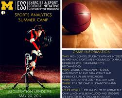 essi summer camp exercise and sport science initiative