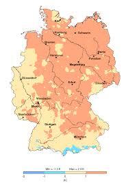 Wetter In Bad Vilbel Wetter Und Klima Deutscher Wetterdienst Deutscher Klimaatlas