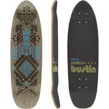 bustin modela bustin modela 26 longboard skateboard custom complete muirskate