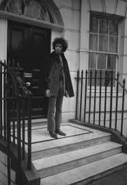 Radio One Jimi When Jimi Hendrix Came To London Jeff Beck Ronnie Wood And More