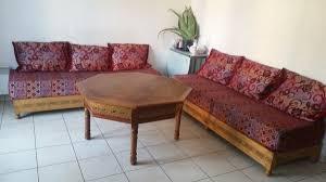 canapé marocain occasion mobilier marocain occasion annonce meubles canapé pas cher mes