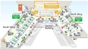 Florida Airport Map Floor Map Narita International Airport Official Website