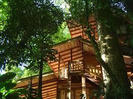 Treehouse Hotel In Costa Rica Samasati Nature Retreat Venue In Costa Rica