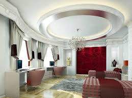 concept bedroom false ceiling round ceiling design home impressive