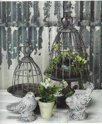 crown birdcage centerpiece metal crowns http www crownchic