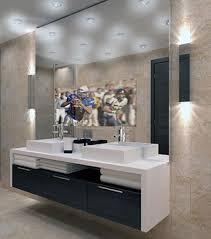 bathroom cabinets small tv for bathroom free standing bathroom