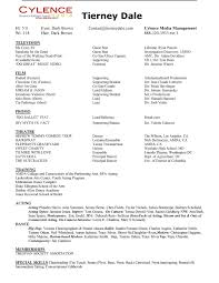 Ballet Resume Sample by Top 8 Pathology Assistant Resume Samples Use This Professional