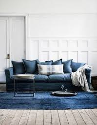 Blue Sofa Set Living Room by Navy Blue Navy Blue Sofa Coastal Living Rooms And Living Rooms