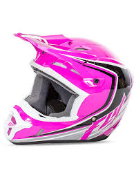 fly motocross helmet fly racing pink black white 2016 kinetic fullspeed kids mx helmet
