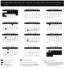 calendario escolar argentina 2017 2018 sep este es el calendario escolar 2017 2018
