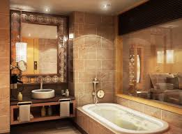 Elegant Bathroom Design Ideas  How To Make The Bathroom Safe  My - Elegant bathroom design
